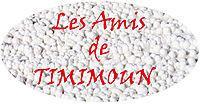 """Résultat de recherche d'images pour """"les amis de timimoun logo"""""""