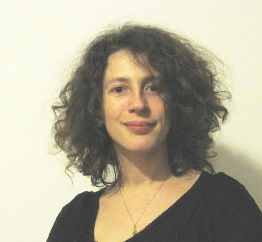 Isabelle Greff