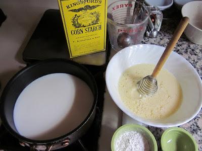 creme banh choux