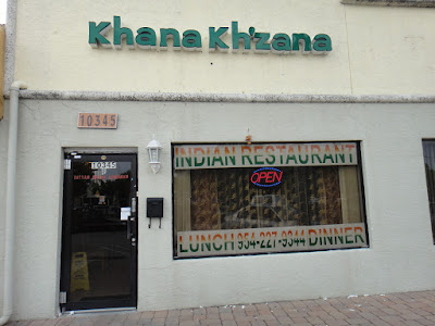 Khana Kh Zana Express Indian Restaurant