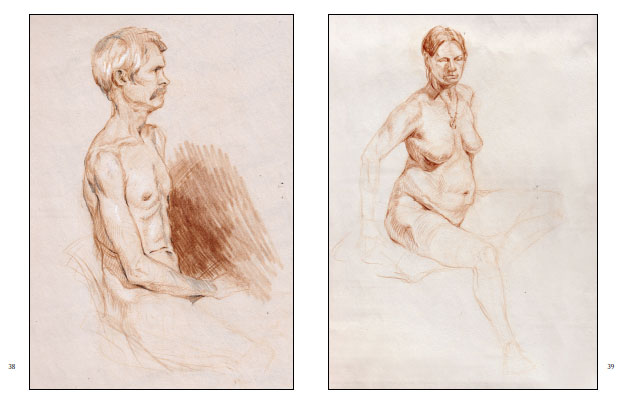 New Life Drawing Ebook!