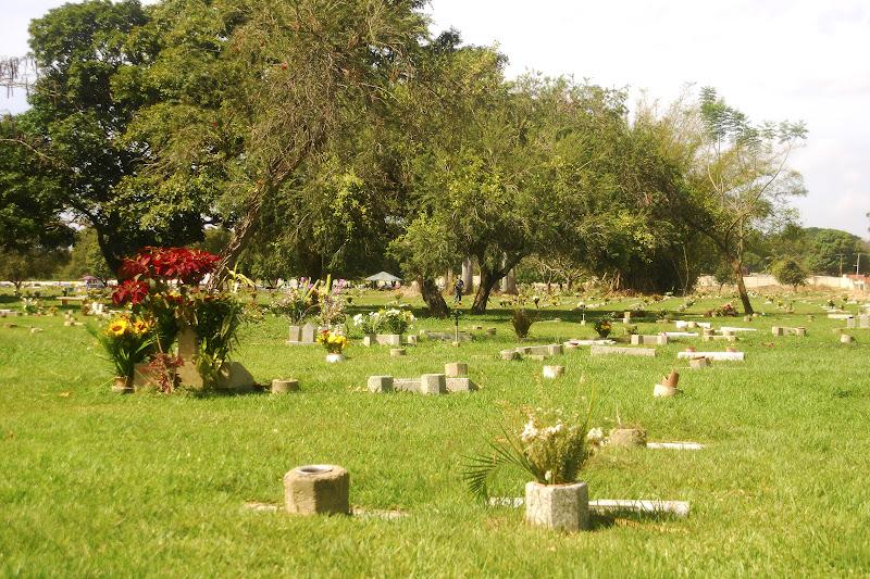 Mira escuchas algunos lugares de venezuela for Cementerio jardin del mar