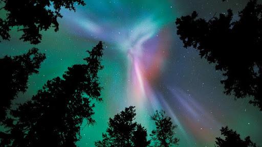Aurora Borealis, Northern Finland.jpg