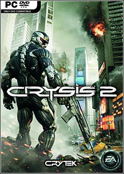 games Download   Crysis 2   PC