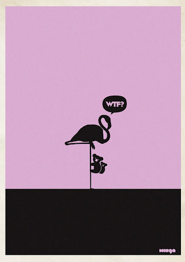 22 Very Funny and Cleverly Created Illustrations ( WTF 