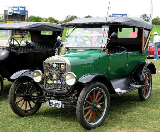 Ford Model T Gear 3