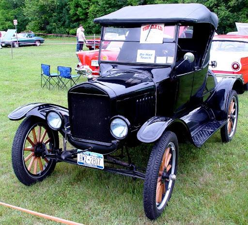 Ford Model T Gear 2