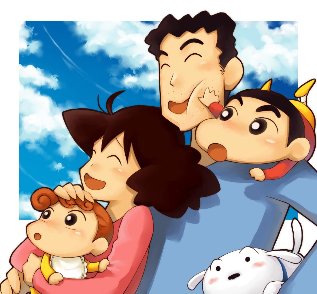 Crayon Shin-Chan Cartoon Picture 3