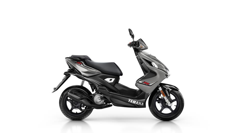 Yamaha CBT scooter