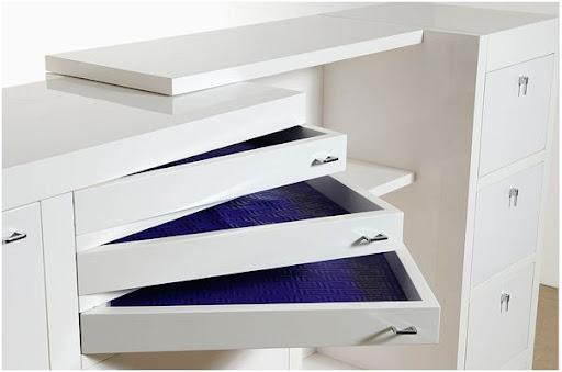 mueble gabinete de diseño