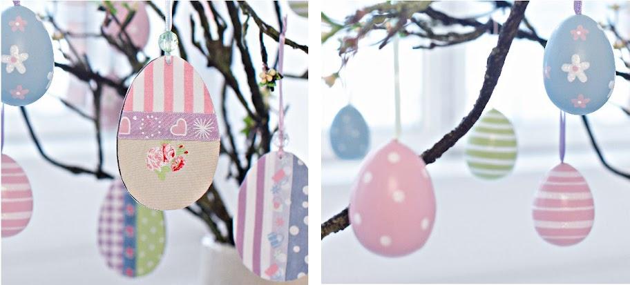 Decoracion de Pascua