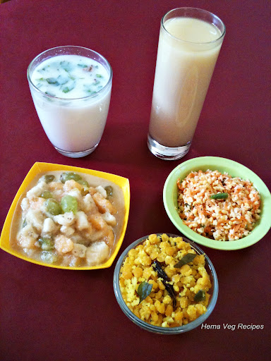 Sri rama navami festival rama navami recipes vegetarian recipes sri rama navami festival preparation forumfinder Image collections