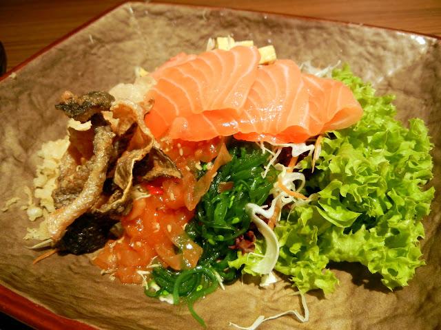 Sakae Salad