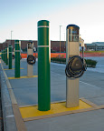 No Sales Tax in WA for Electric Vehicle Charging Stations