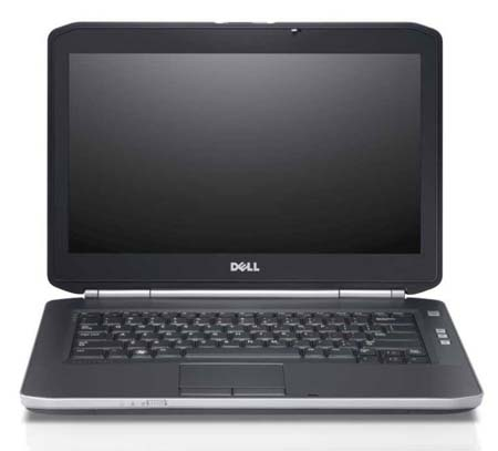 Dell Latitude E5520 Review and Specifications