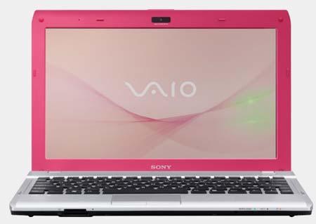 Sony VAIO YB Laptop Review, New Sony Vaio 2011