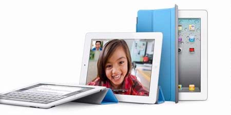Smart Cover Makes iPad 2 Looks More Unique