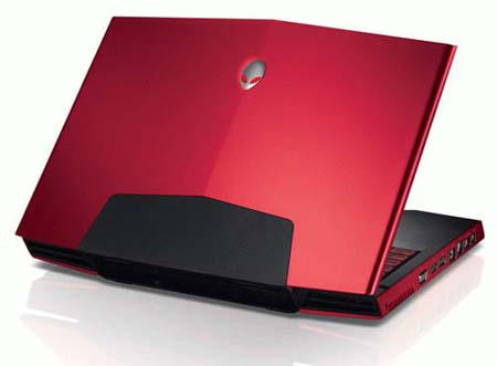 aw59pe Alienware M17x R3 Review and Specs   An Ultimate Gaming Mechine