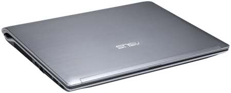 156xoh1 Asus N53SV, Multimedia Multi Purpose Laptop