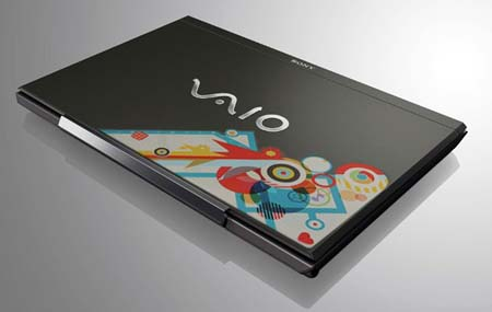 Sony Vaio with Google Chrome OS Specs and Review