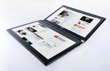 New Acer Iconia 2011