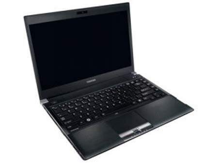 TR800 300x225 Toshiba Portege R800 Review, Price and Specifications