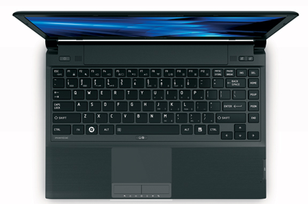 Toshiba Portege R800 Review, Price and Specifications