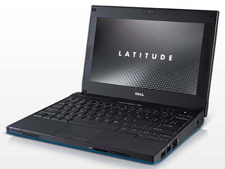 Dell Latitude 2120 Review, Dell Business Laptop