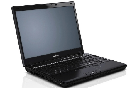 Fujitsu Lifebook P771 Ultraportable Review and Specs