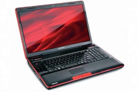 Toshiba Qosmio X770 News and Review, Toshiba Gaming Laptop