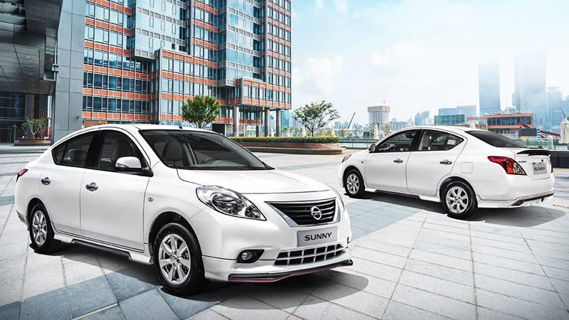 Đánh giá nhược điểm của Nissan Sunny
