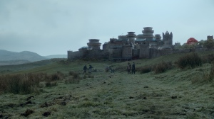 Winterfull - Game of Thrones (HBO)