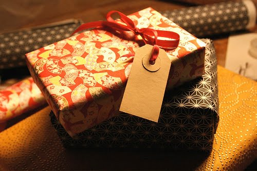 Open Thread: What's On Your Holiday Wish List?