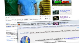 Come scaricare video da YouTube con aTube catcher