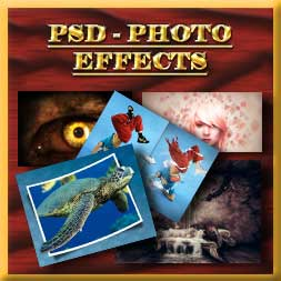 PSD Photo Effects