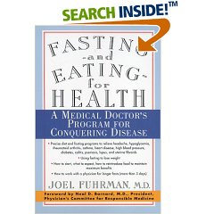 """Instant"" reversal with fasting?"