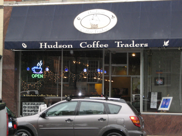 Hudson Coffee Traders