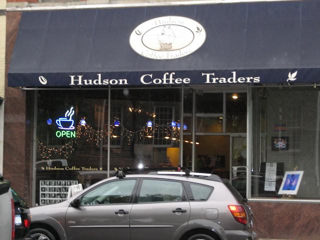 Hudson Coffee Traders