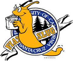 UCSC Banana Slugs