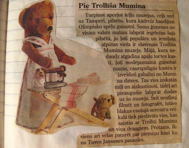 No vecām avīzēm un žurnāliem \ из старых газет и журналов IMG_7362