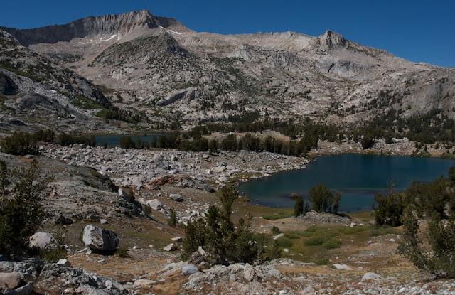 Sierra Nevada Summer