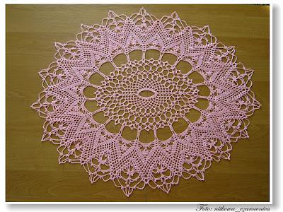 różowa serweta3