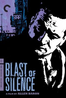Two Movies About Hit Men: Blast of Silence and The Mechanic