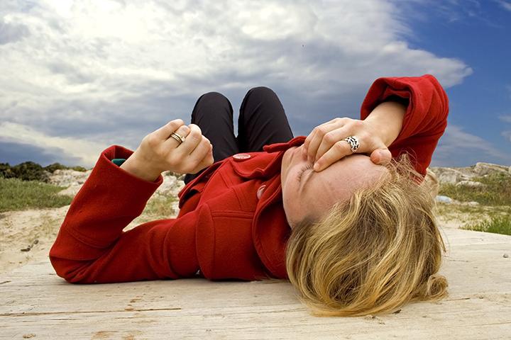 prevent fainting