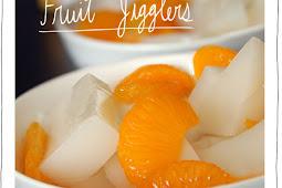 Fruit Jigglers