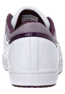 0ac54d3e95c0cc ... the white sneakers TOP TEN LOW SLEEK from Adidas! 6-hole lacing  non-slip soles Insole  Textile Lining  Textile lining Paragraph form  Flat  Sole  high ...