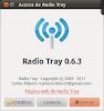 Escuchar la radio con un indicator en Ubuntu: Radio Tray