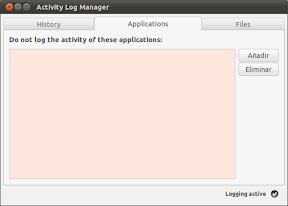 0003_Activity Log Manager