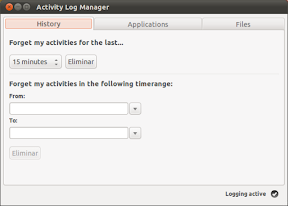 0002_Activity Log Manager