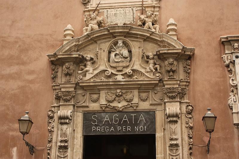 Santa Agata, Catania